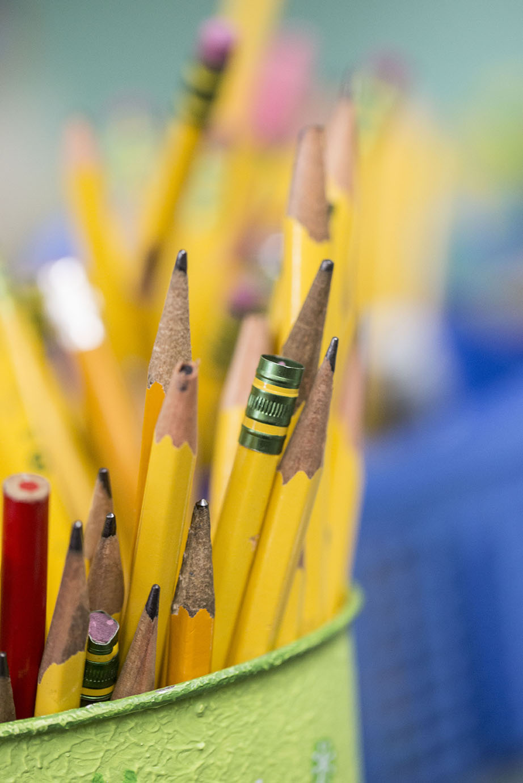 Pencils - Charter Smart
